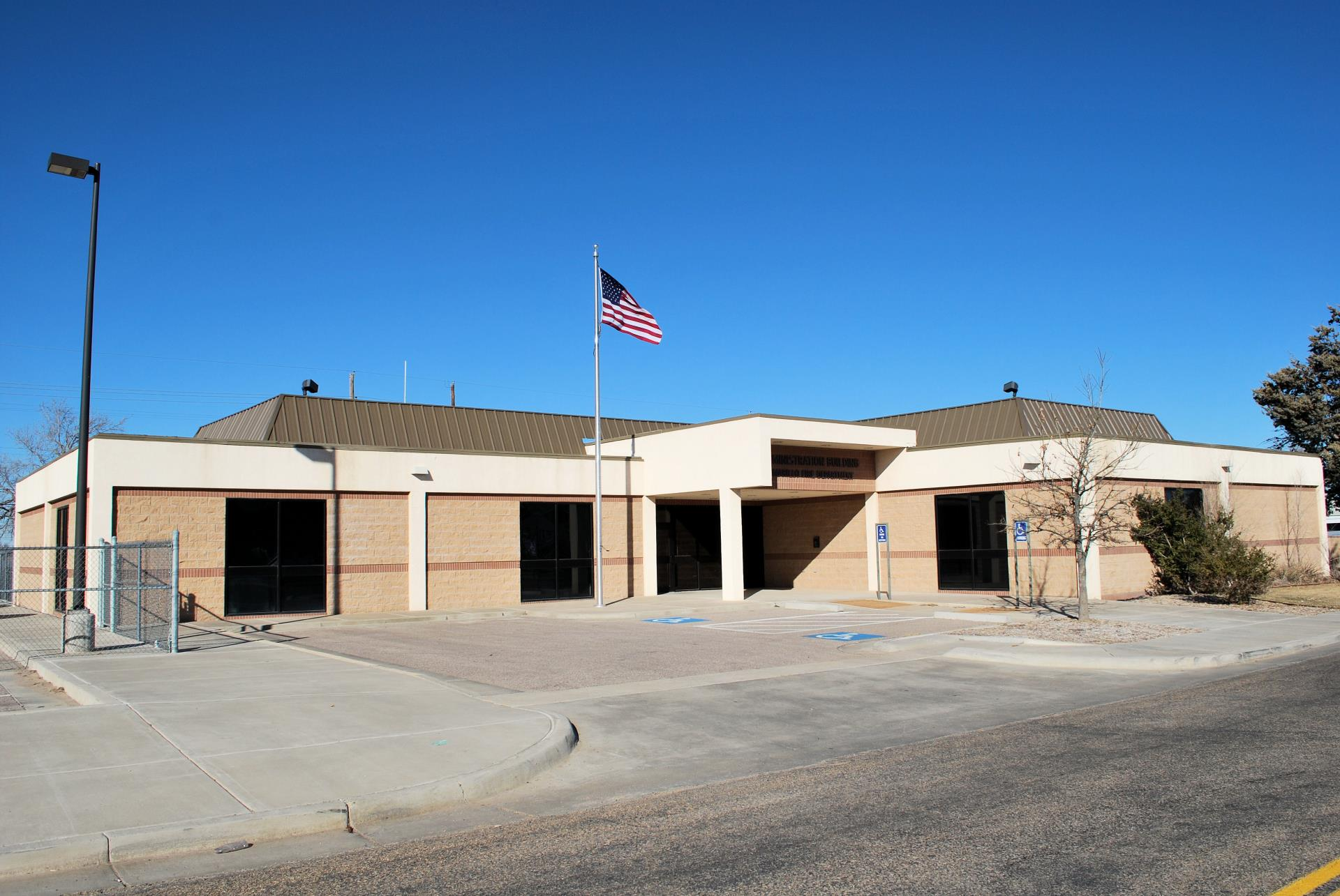 Fire stations city of amarillo tx administration building malvernweather Choice Image