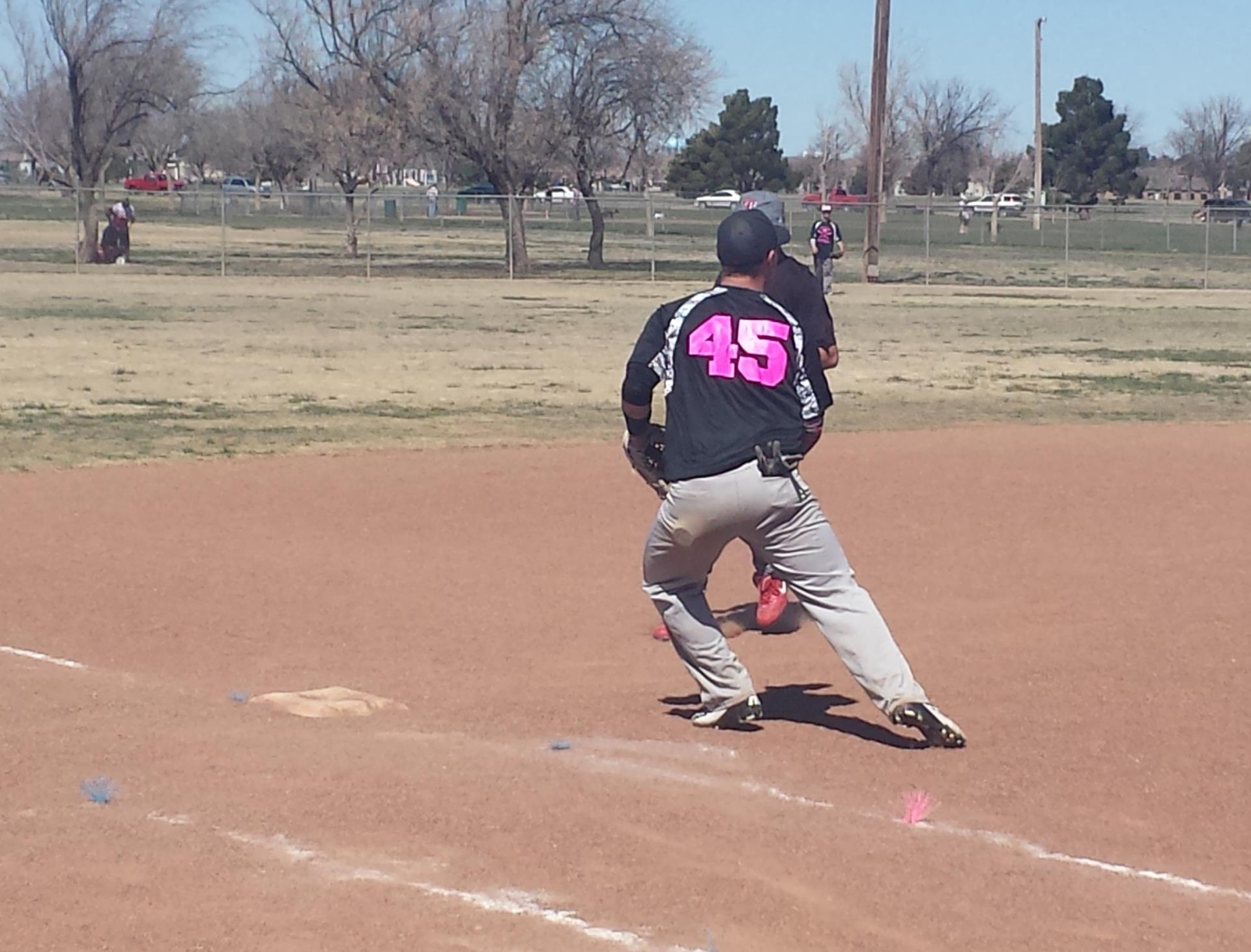Athletics Amarillo Parks And Recreation