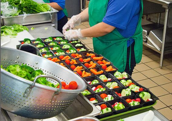 Sites Needed for 2018 Summer Lunch Program