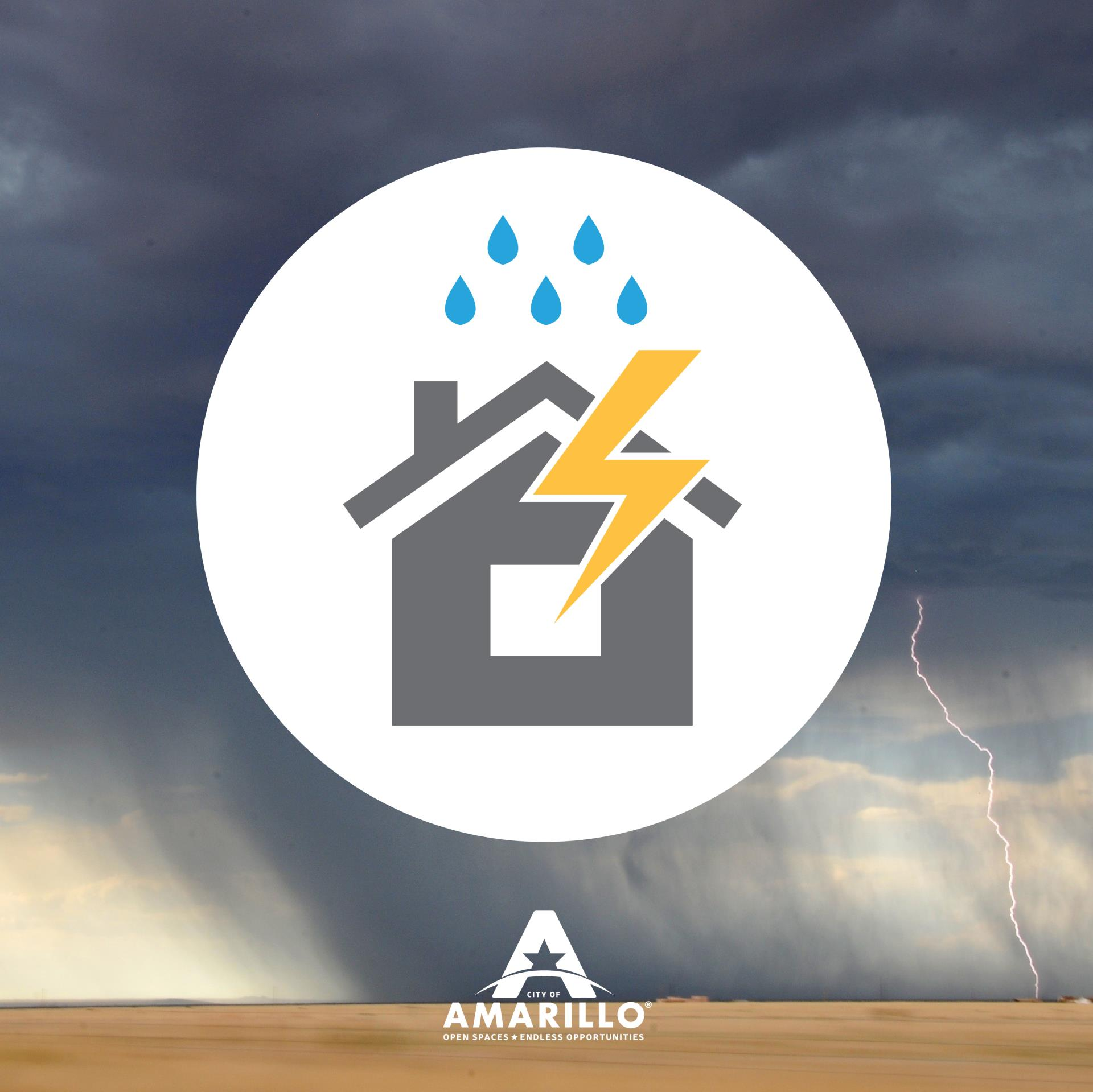 Assess the Damage and Your Contractor before Storm Repairs
