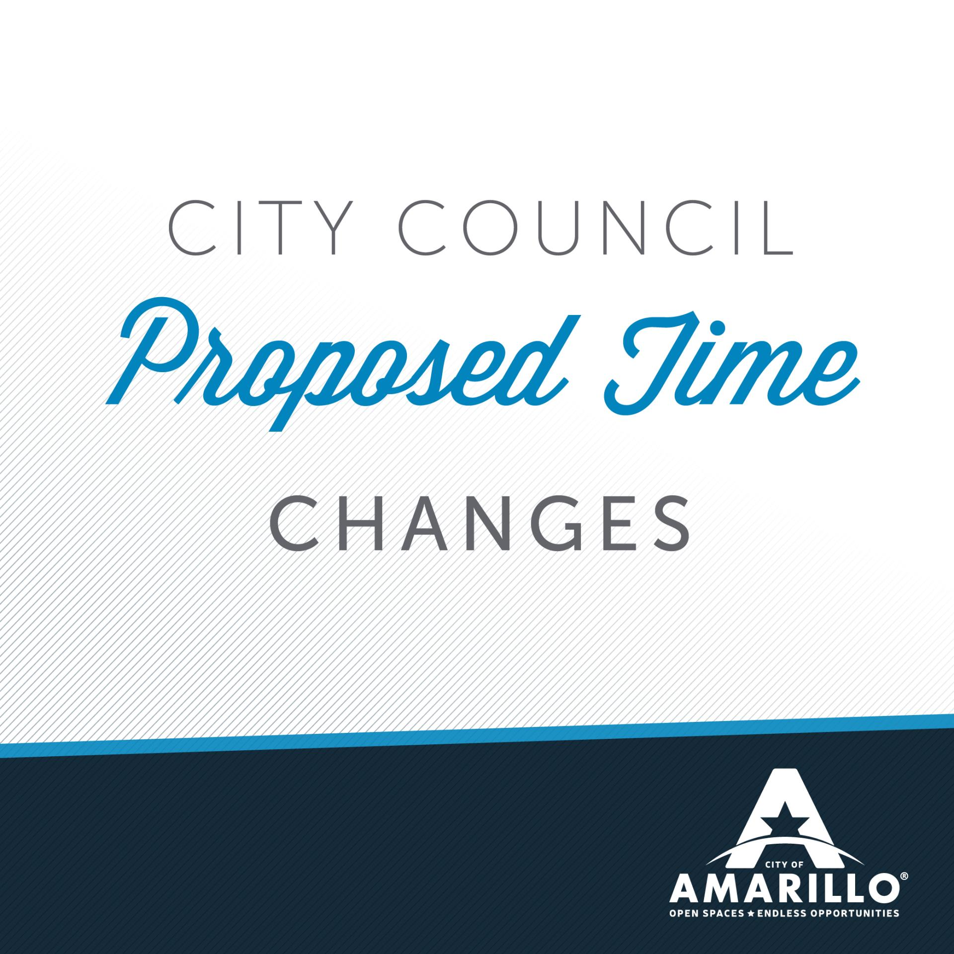 City Council Meeting Schedule Announced for September