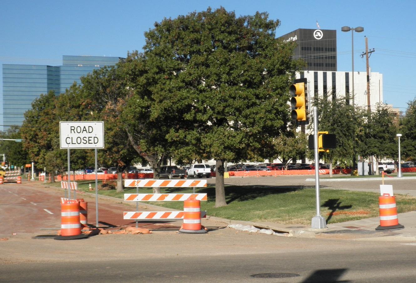 Traffic | City of Amarillo, TX