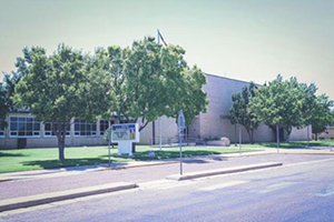 Carver-Junior-Senior-High-School