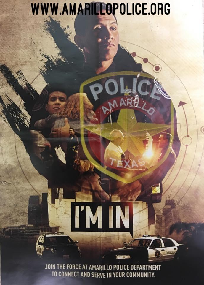 Amarillo Police Department | City of Amarillo, TX