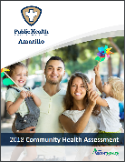 Community Health Assement Cover and Link