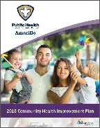 2018 Community Health Improvement Plan CHIP