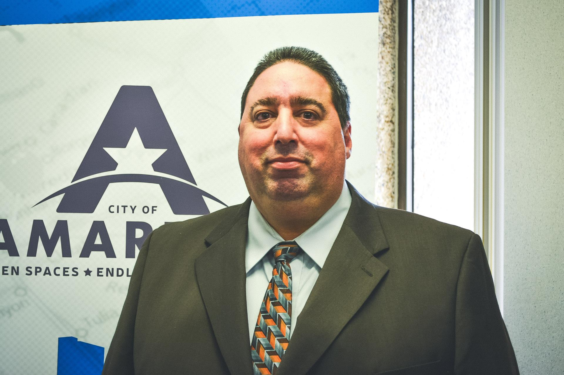 Rivera Named Building Official