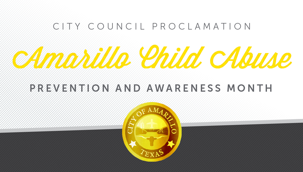 Proclamation - Child Abuse Prevention