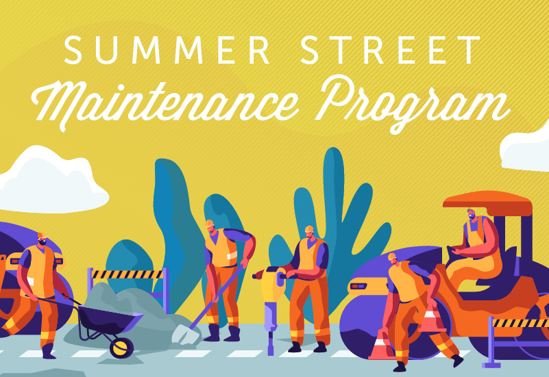 Summer Street Maintenance Program-421