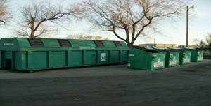 recycle locations