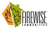 firewise communitite logo