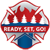 ready set go logo