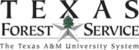 texas forest service logo